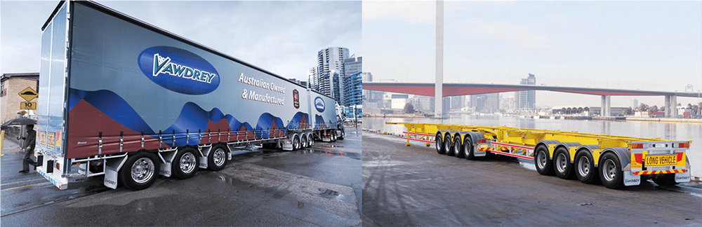Leading truck trailer manufacturer increases efficiency and accuracy with Demmeler