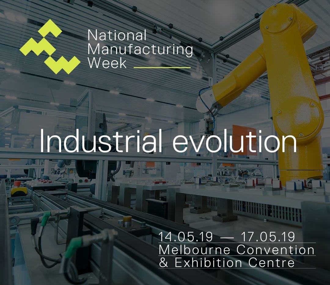 Leussink team converging on Melbourne for National Manufacturing Week